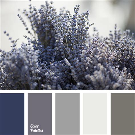 blue gray color scheme monochrome shades of gray color palette ideas