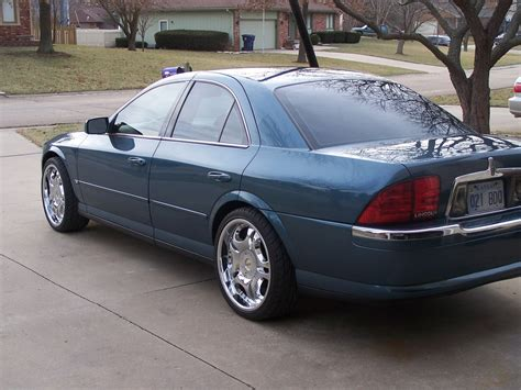 how do i learn about cars 2001 lincoln ls security system onefastsho1993 2001 lincoln ls specs photos modification info at cardomain