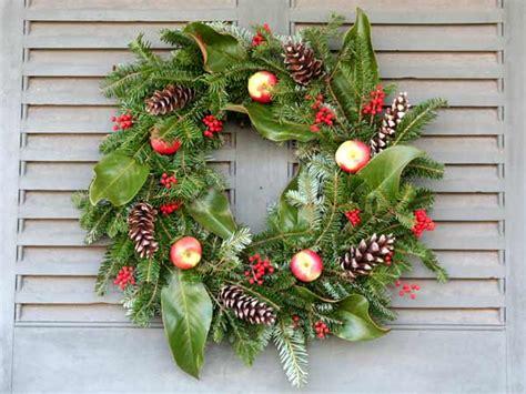 christmas wreath decoration christmas wreath decoration
