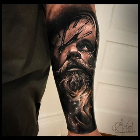 morph tattoo jaw dropping morph tattoos by arlo dicristina