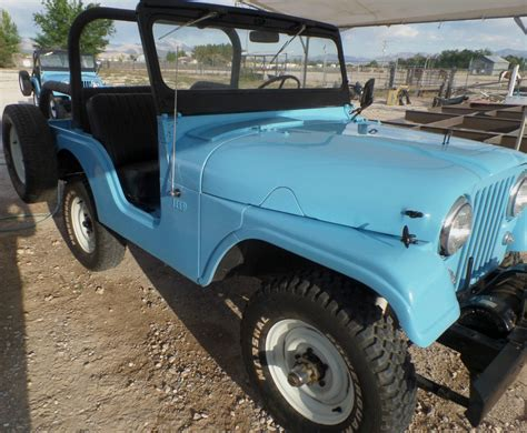willys jeepster for sale 1964 jeep cj5 for sale
