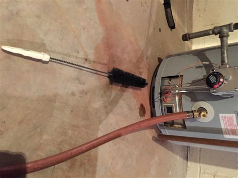 how to light a gas water heater water heater pilot wont stay lit water heater flame