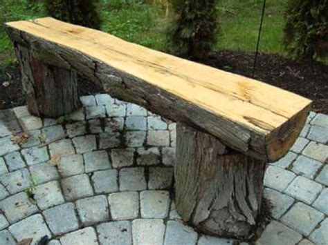 how to make a patio bench how to build outdoor bench