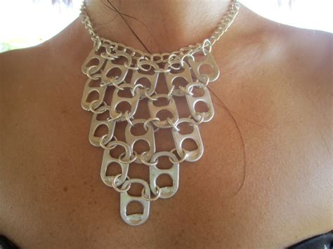 reuse gold to make new jewelry how to recycle one of a recycled necklaces