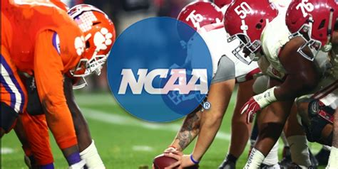 Football Playoff Sleepers by 2017 18 Ncaa Football Odds Sleepers That Can Make It To The Playoffs