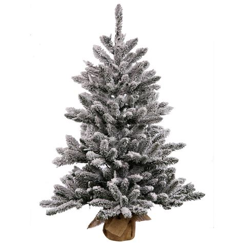best prelit 3ft christmas trees reviews utica flocked pre lit tree walmart