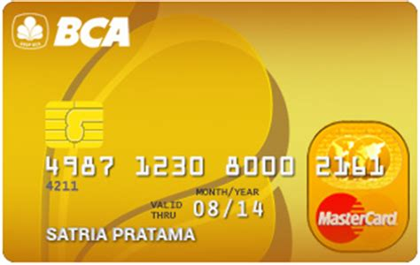 bca mastercard danamon american express gold card share the knownledge