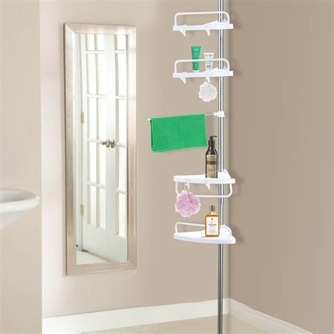 telescopic bathroom shelves telescopic bathroom shelves non rust bathroom telescopic