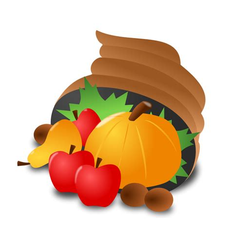 Holiday Crafts For Children - thanksgiving clipart free thanksgiving day graphics