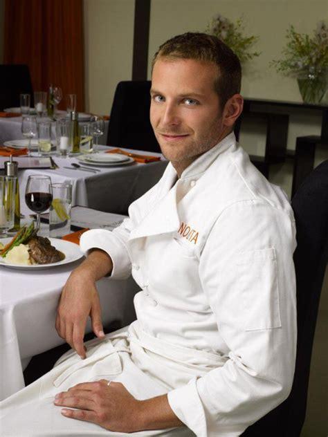 Bradley Cooper Kitchen Confidential by Quot