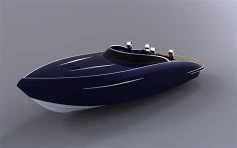 speed boat blueprint 28ft speed boat boat design net gallery