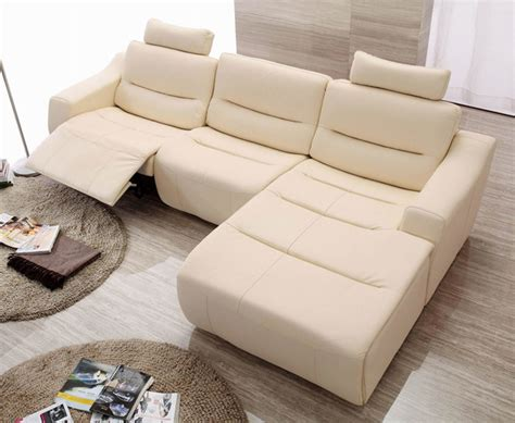 Sectional Sofas For Small Spaces With Recliners by Astonishing Sectional Sofas With Recliners For Small