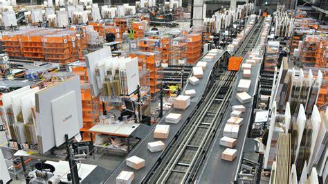 zalando italia sede zalando aprir 224 il quarto centro logistico in germania