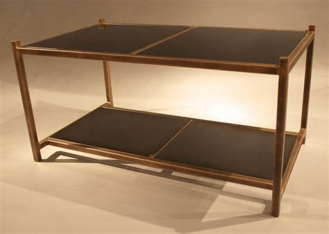 antique gold coffee table antique gold iron coffee table with glass dessau home
