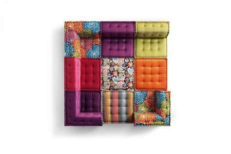 divano mah jong prezzo divano componibile in tessuto mah jong missoni home