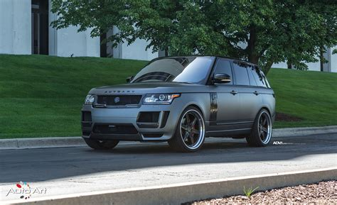 range rover autobiography custom range rover autobiography adv6 track function cs concave
