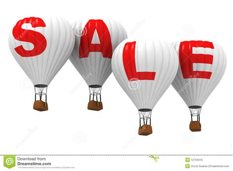 air balloon l for sale sale air balloons royalty free stock photo image