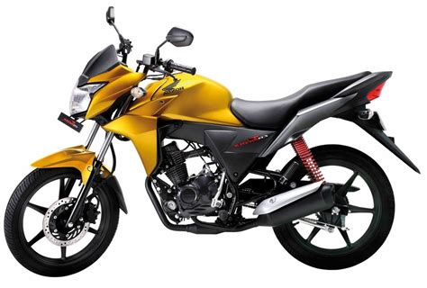 Latest Bike Honda Cb Twister Bike Pictures In All