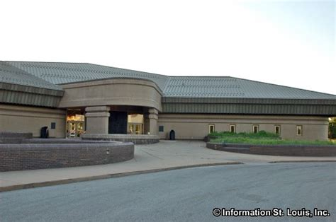 Cahokia Post Office by Collinsville Illinois In Zip Code 62234