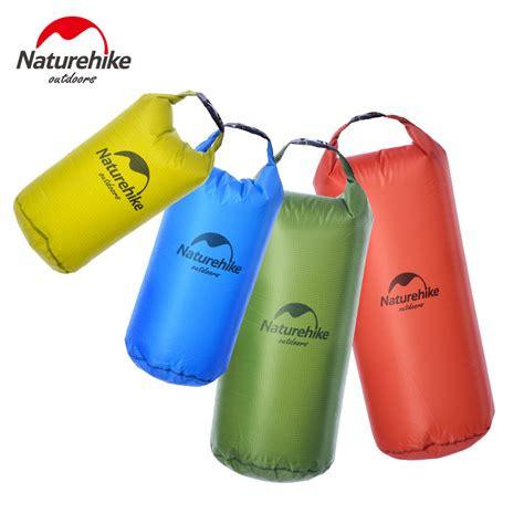 Mco7 Bag Waterproof Bag 5l 1 naturehike 5l 10l 20l superlight waterproof bag drifting package diving bag outdoor