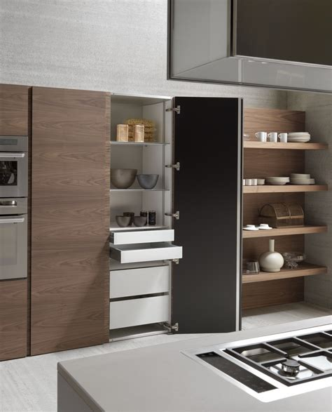 modern pantry cabinet 17 best images about modulnova kitchens interior