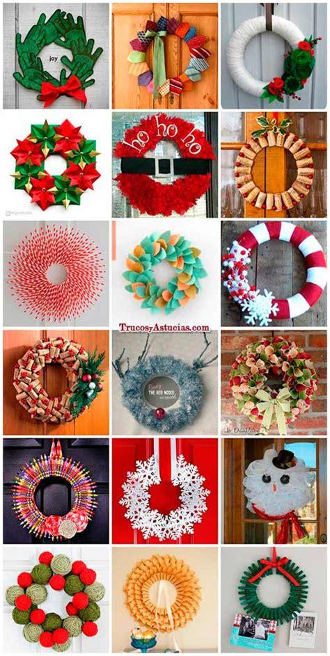 manualidades decoracion navidad m 225 s de 300 manualidades y adornos para navidad 2018