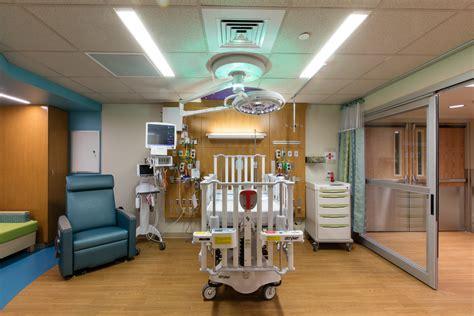 ochsner pediatric intensive care unit portfolio rozas ward