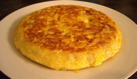 tortilla espanola recipe dishmaps