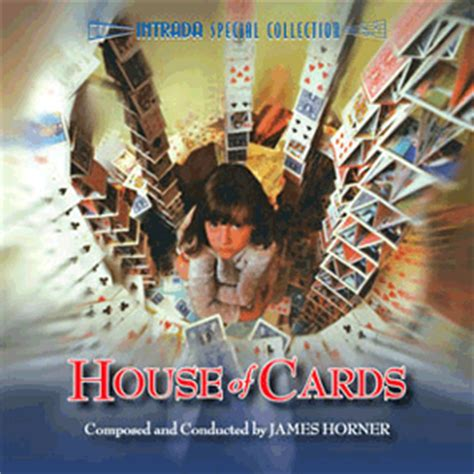 house of card music house of cards soundtrack 1993