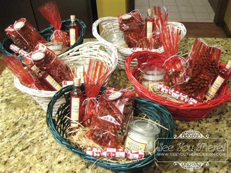 diy christmas gift baskets gift baskets and gift ideas