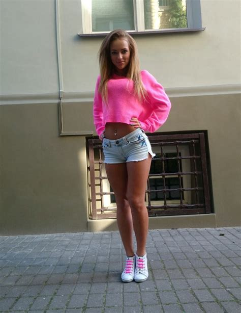 young short shorts pin by anonymous league on girls pinterest shorts