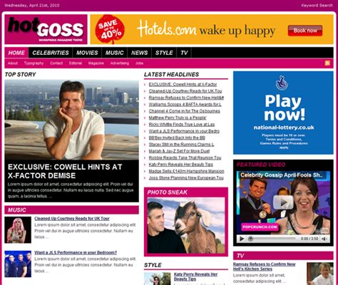 movie gossip sites the gossip official site 7 ways to start a gossip