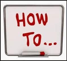 cara membuat use case narative pengertian generic structure dan contoh procedure text