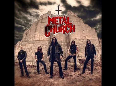 Kaos Keren Metal Church Generation No Thing metal church quot generation nothing quot audio teaser track listing revealed