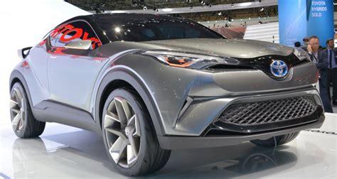 2016 toyota c hr price interior engine new automotive