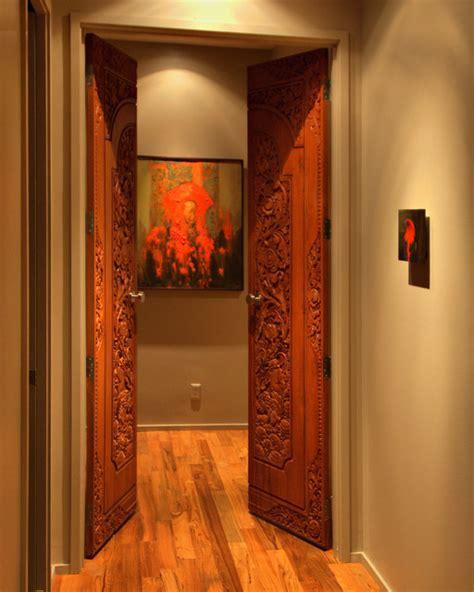 modern interior doors hall contemporary with contemporary sustainable prefab contemporary wood warm modular cool