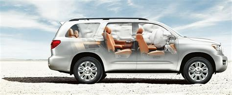 Toyota Not Starting Toyota Updates Sequoia For My 2017 Prices Start From
