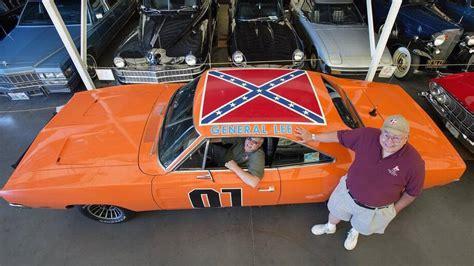 Neues Auto Kennzeichen Behalten by Dukes General At Museum In Spanaway Will Keep