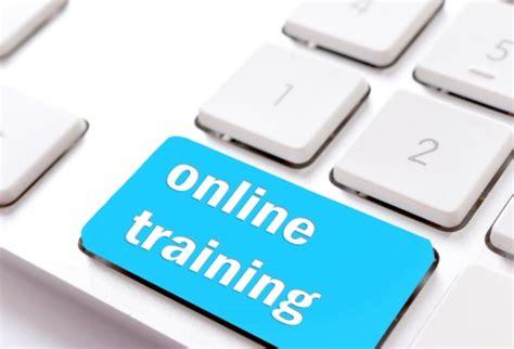 online tutorial home based free training