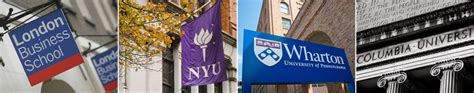 Yale Part Time Mba Program by Exchange Program Mba For Professionals Weekly Part Time