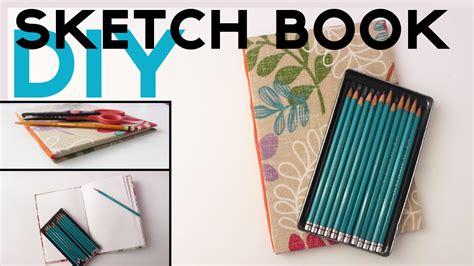 diy sketchbook diy sketchbook