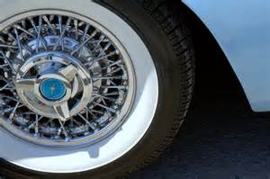 Car Tires Wiki Whitewall Tire