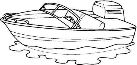 boat clipart black speed boat clipart black and white letters