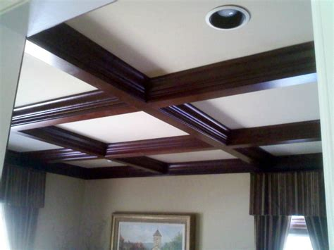 coffered ceiling paint ideas mki custom trimwork and painting coffered ceilings