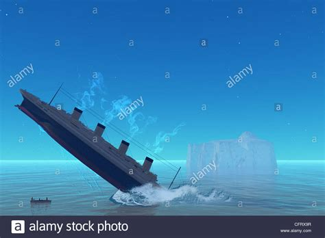 the titanic in the floor the rms titanic ship of history goes to the