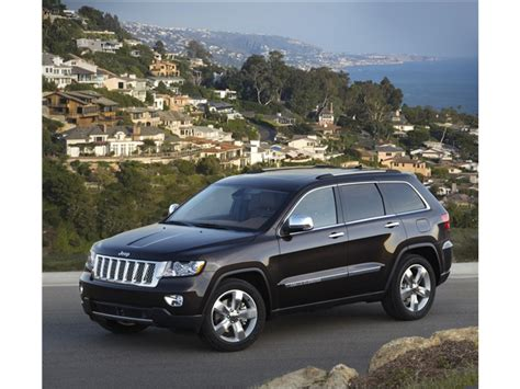 2013 Jeep Grand Review 2013 Jeep Grand Prices Reviews And Pictures U