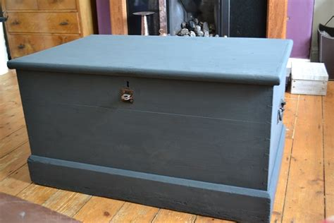autentico chalk paint next day delivery autentico chalk paint on a battered chest tidylife