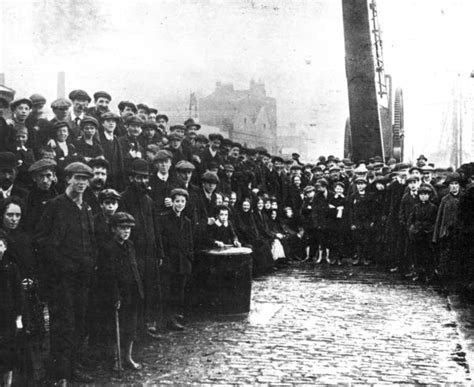 1913 Strike And Lockout Essay by A View From The Bog Dublin 1913 Strike And Lockout