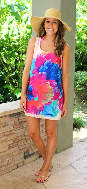 ladies caribbean cruise outfits shopping for a cruise on a 100 budget j s everyday fashion