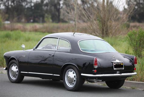 1960s alfa romeo 40 years owned 1960 alfa romeo giulietta sprint bring a